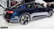 Genève 2017: Audi RS5
