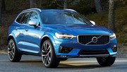 Nouveau Volvo XC60 : Un XC90 en plus petit !