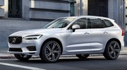 Le nouveau Volvo XC60 dévoile tout