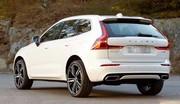 Volvo XC60 nouvelle génération