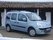 Essai Renault Kangoo II : L'ami des familles