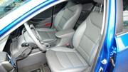 Essai Hyundai Ioniq Hybrid 1.6 GDi Executive : Allô écolos bobos