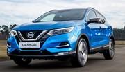 Nissan Qashqai : En mode autonome !