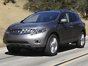 Nissan Murano 2 : Le doyen se renouvelle