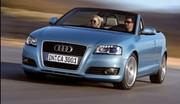 Audi A3 Cabriolet : Arme anti-CC