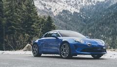 Alpine A110 Première Edition : les prix et la fiche technique