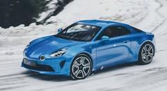 Nouvelle Alpine A110 : tout ça pour ça ?