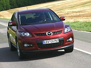 Essai Mazda CX-7 2.3 DISI 260 ch : Le facteur X frappe encore !