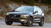 Volvo XC60 (2017) : photos et infos officielles du nouveau SUV suédois