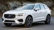Volvo XC60 2017 : une seconde génération encore plus techno !