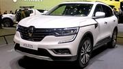 Renault Koleos : deuxième tentative