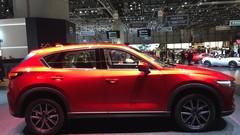 Mazda CX-5: affiné
