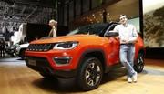Jeep Compass 2017 : notre avis sur le nouveau Compass