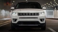 Jeep Compass : pour la première fois en Europe à l'occasion du Salon de Genève