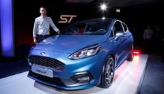 Ford Fiesta ST 2017: déjà les détails de la nouvelle Fiesta ST