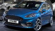 Ford Fiesta ST MY2017