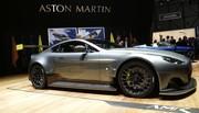 Aston Martin Rapide AMR et Vantage AMR Pro : en quête de radicalité