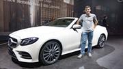 Mercedes Classe E Cabriolet 2017 : L'argus déjà à bord