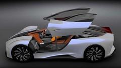 Techrules Ren : 1300 ch pour la première super-car chinoise !