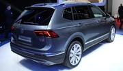 Volkswagen Tiguan Allspace : XXL