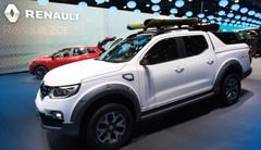 Renault Alaskan : le pick-up dévoile ses accessoires