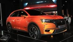 Le SUV DS 7 Crossback annonce le prix de sa version La Première