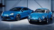 Alpine A110 : tout ce qu'il faut savoir sur cette voiture dévoilée à Genève