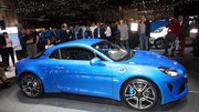 Nouvelle Alpine A110 : les infos moteur et le prix !