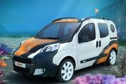 Citroën Nemo : La version familiale