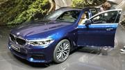 Nos photos de la BMW Série 5 Touring