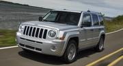 Essai Jeep Patriot 2.0 CRD : Ralliez-vous au Patriot