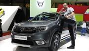 Dacia Logan MCV Stepway : Les tarifs estimés du break aventurier