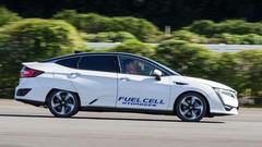 Honda : une gamme « plus verte » en 2025