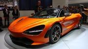 McLaren 720 S : nouvelle référence ?