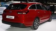 Hyundai i30 SW : première apparition du break compact Hyundai à Genève