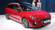 Hyundai i30 SW : beau ET pratique