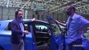 Renault Zoé ZE40 vs Opel Ampera-e, le duel électrisant