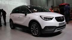 Opel Crossland X : à la croisée des chemins
