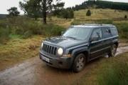 Essai Jeep Patriot 2.0 CRD : L'anti conformiste