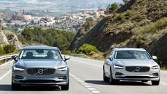 Volvo prédit la mort du Diesel