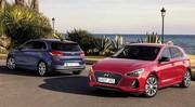 Essai Hyundai i30 : Dans un style intemporel ?