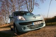 Essai Renault Kangoo 1.5 dCi 105 : Il y a du Scénic en lui