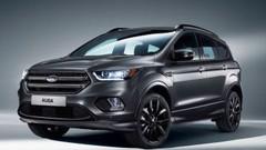 """Essai Ford Kuga TDCi: Un """"SUV"""" américain pour l'Europe"""