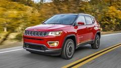 Essai Jeep Compass : changement de philosophie pour ce petit frère du Grand Cherokee