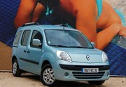 Essai Renault Kangoo II 1.5 dCi 105 ch : Ludospace catégorie poids lourds !