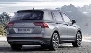 VW Tiguan AllSpace : Sept à la maison