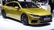 Volkswagen Arteon : l'Über-Passat