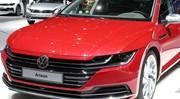 Arteon, la nouvelle berline de Volkswagen