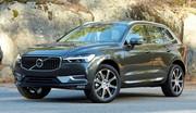 Nouveau Volvo XC60 : les tarifs et la brochure complète