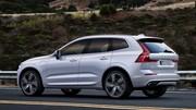 Nouveau Volvo XC60 : à partir de 44 500 €